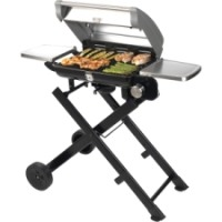 Cuisinart All-Foods Roll-Away Portable Gas Gril