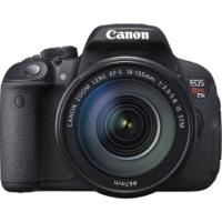Canon EOS Rebel T5i EF-S 18-135mm IS Stm Lens Kit