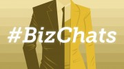 Learn how to conquer work-life balance in our next #BizChats