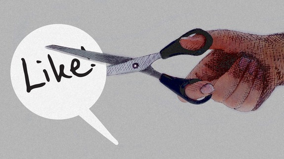 5 steps for, like, literally cutting the word 'like' out of your life