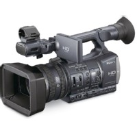 Sony HDR-AX2000 Professional (High Definition) Camcorder HDRAX2000H