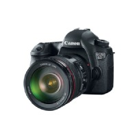 Canon EOS 6D Digital Camera with WiFi - 8035B009