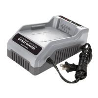 Snow Joe Ecosharp 40v Battery Charger
