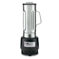 Waring HGB150 1.5 HP Commercial Food Blender with 64 oz. Stainless Steel Container