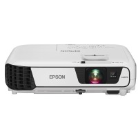 Epson PowerLite Home Cinema 640 Home Theatre Projector - Portable Projector - V11H801020
