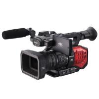 Panasonic AG-DVX200 4K Handheld Camcorder Integrated Zoom Lens AG-DVX200PJ