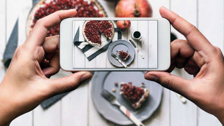 Your food might actually taste better if you Instagram it first, research confirms