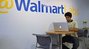 Walmart's Searching for Technology Startups