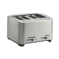 Breville  4-Slice Smart Toaster - BTA840XL