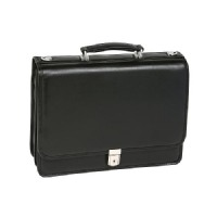 Mcklein Bucktown Leather Briefcase