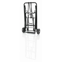 Travel Smart by Conair CTS Flat Folding Multi-Use Cart Hand Truck TS36FC
