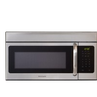 Frigidaire 1.6-Cu Ft Over-The-Range Microwave With Sensor Cooking Cont