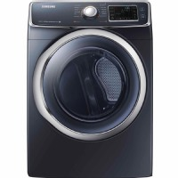 Samsung DV520AEP-Electric Dryer
