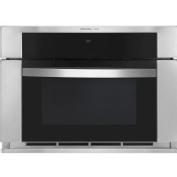 AEG E30MO75HSS 1.5 cu. ft. Built-In Microwave Oven - Stainless Steel