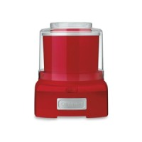 Cuisinart Frozen Yogurt-Ice Cream Maker - ICE-21R