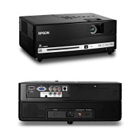 Epson Moviemate 85hd Dvd Projector