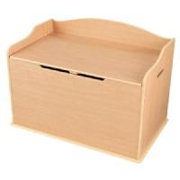 Kidkraft Austin Toy Box - Natural