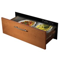 "Dacor 24 "" Custom Panel Warming Drawer - IWD24"