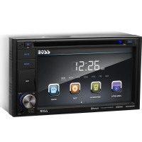 "Boss 6.2"" Car Audio Bluetooth Car Stereo DVD/CD Player Car Radio"