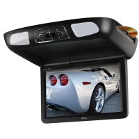 Boss Car DVD Player