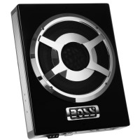"Boss AUDIO BASS1400 10"" Amplified Subwoofer System 1400W"