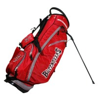 NFL Tampa Bay Buccaneers Fairway Stand Bag