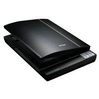 Epson Perfection V370 Color Scanner - Black (B11B207221)