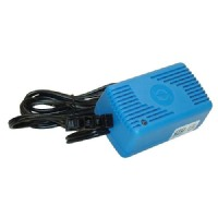 Peg Pérego 12 Volt Quick Charger - Blue