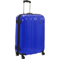 Traveler's Choice Sedona 29 in. Hardside Spinner - Navy