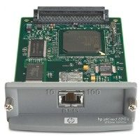 HP J7934G Internal Print Server Networking