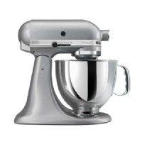 KitchenAid Artisan 5 Qt Stand Mixer- Empire Red KSM150
