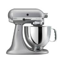 KitchenAid Artisan 5 Qt Stand Mixer- Empire Red KSM150