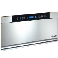 Dacor MMD30S Discovery 1.0 cu. ft. Microwave in-a-Drawer Microwave Drawer - Stainless Steel