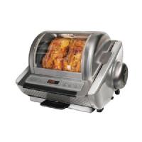Ronco 5250 EZ Store Series Rotisserie Oven - Rotisserie Ovens