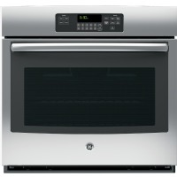 """GE 30 """" Stainless Built-In Single Wall Oven - JT3000SFSS"""