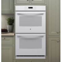 """GE 30 """" White Built-In Double Wall Oven - JT3500DFWW"""