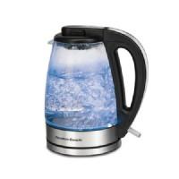 Hamilton Beach  Glass Kettle- 40865