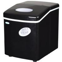 NewAir 28 lbs. Ice Maker - Black