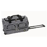 "Rockland 22"" Rolling Duffle Bag - Kensington"