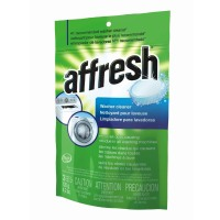 Affresh Cleaning Products Washer Cleaner for High-Efficiency (HE) Washers W10135699