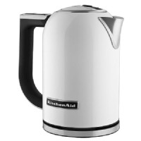 KitchenAid White Electric Kettle - kek1722wh