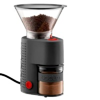 Bodum Electric Coffee Grinder -Black