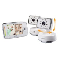 Summer Infant Dual View Baby Monitor