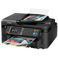 Epson Workforce 3620 All In One