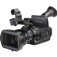 Sony PMW-200 XDCAM HD422 Camcorder PMW200