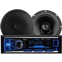 BOSS AUDIO 638BCK