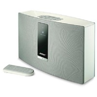 Bose SoundTouch 20 Series III wireless music system White - 738063-1200