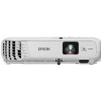 Epson PowerLite Home Cinema 740HD Home Theatre Projector - Portable HD Projector - V11H764020