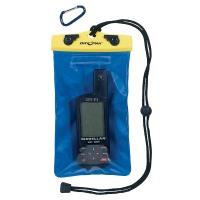 "Kwik Tek Dry Pak Waterproof PDA/GPS/Pocket PC Case - 5x8"""