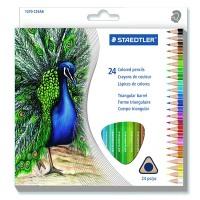 Staedtler Colored Pencils Set of 24